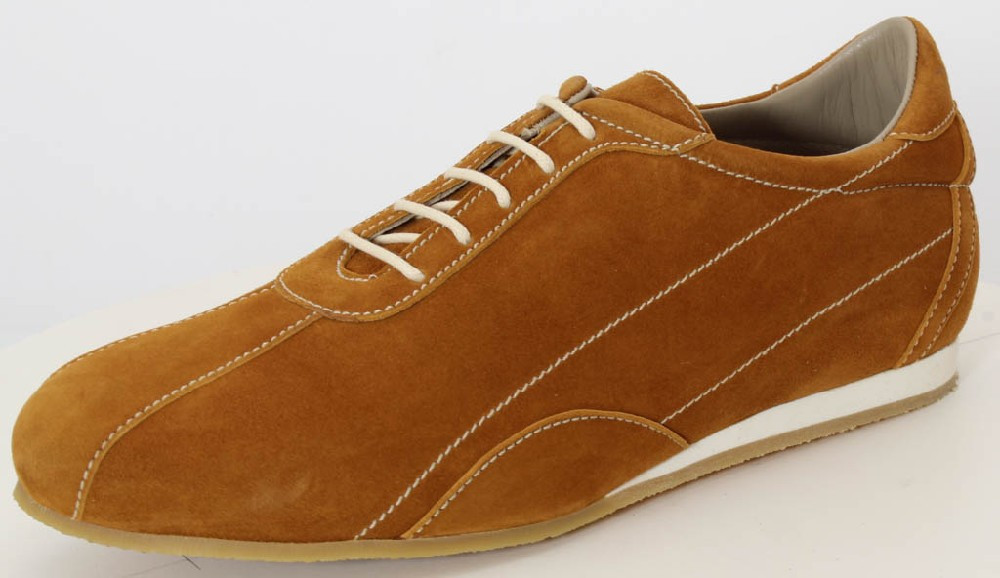 P15191 Suede Tabacco